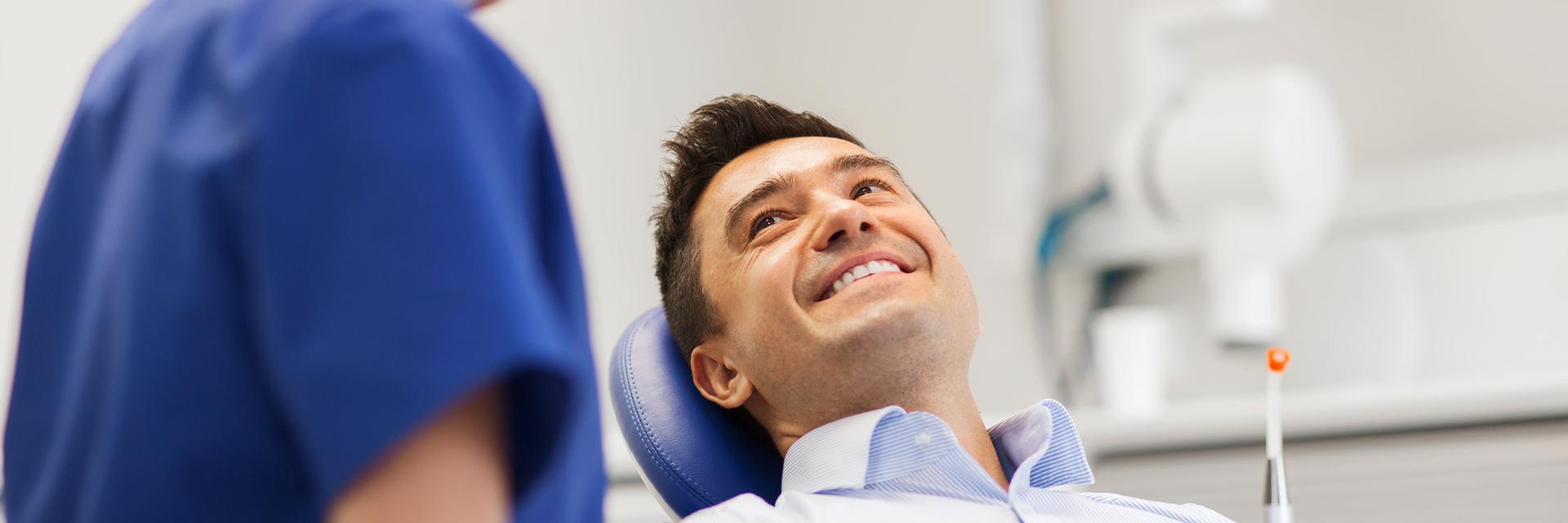 Yuba City Dentist